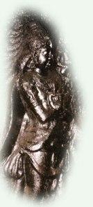 Garudaazhvar, Thirumayam